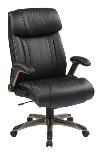 best executive office chair 2017: top leather seats for desks