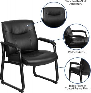 best office chair for overweight person