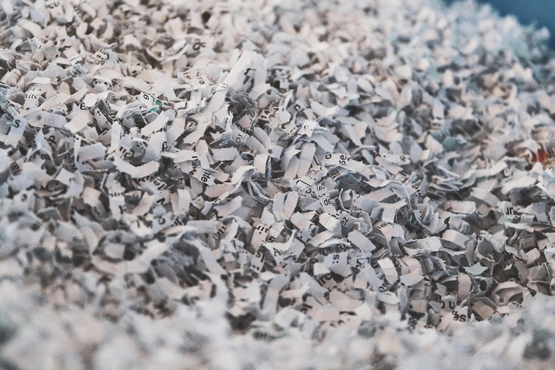 best value paper shredder